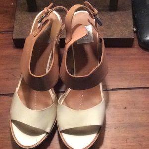 Dolce Vita Shoes Size 10.